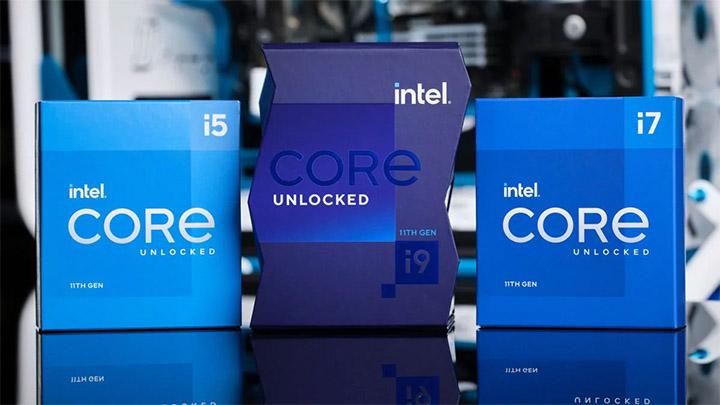 بسته بندی جدید پردازنده راکت لیک اینتل