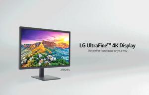 توقف فروش LG UltraFine 5K Display در فروشگاه اپل