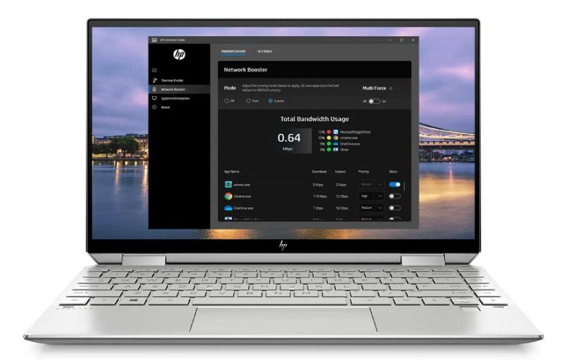 جهش در فروش لپ تاپ لنوو و HP