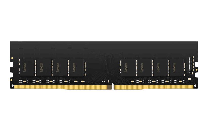Lexar DDR4-2666 UDIMM Desktop Memory