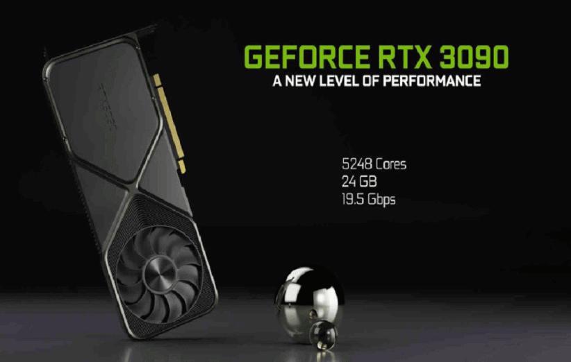 خنک کننده GeForce RTX 3090 ROG STRIX ایسوس