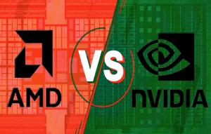درصد خرابی در کارت گرافیکهای AMD بیشتر است یا انویدیا؟
