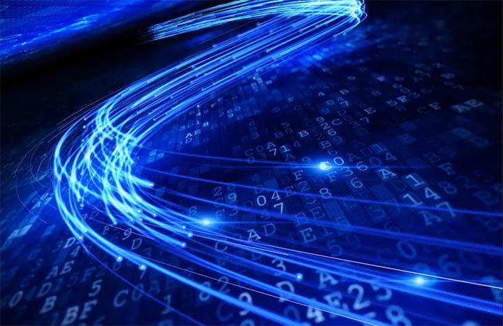 سرعت اینترنت ژاپن