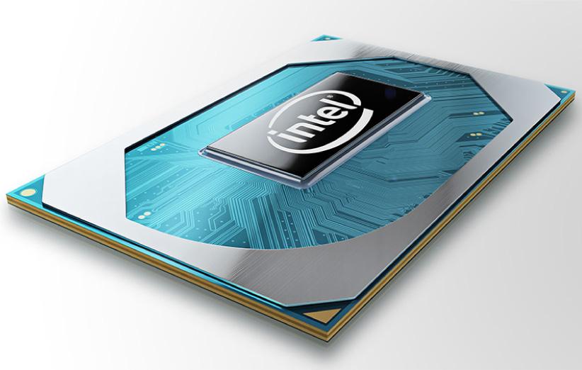 عملکرد ضعیف پردازنده Core i9 10885H اینتل