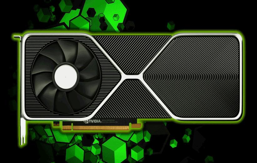 قیمت کارت گرافیک های سری GeForce RTX 3000 انویدیا
