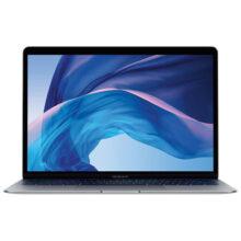 لپ تاپ 13 اینچی اپل مدل MacBook AIR MVH52