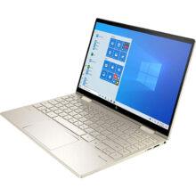 لپ تاپ 13.3 اینچی اچ پی مدل HP X360 BD00 23DX