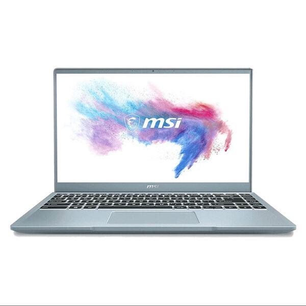 لپ تاپ 14 اینچی ام اس ای مدل MSI MODERN 14-A