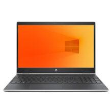 لپ تاپ 15.6 اینچی اچ پی مدل HP DQ100-A