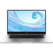 لپ تاپ 15.6 اینچی هوآوی مدل Huawei D15-A