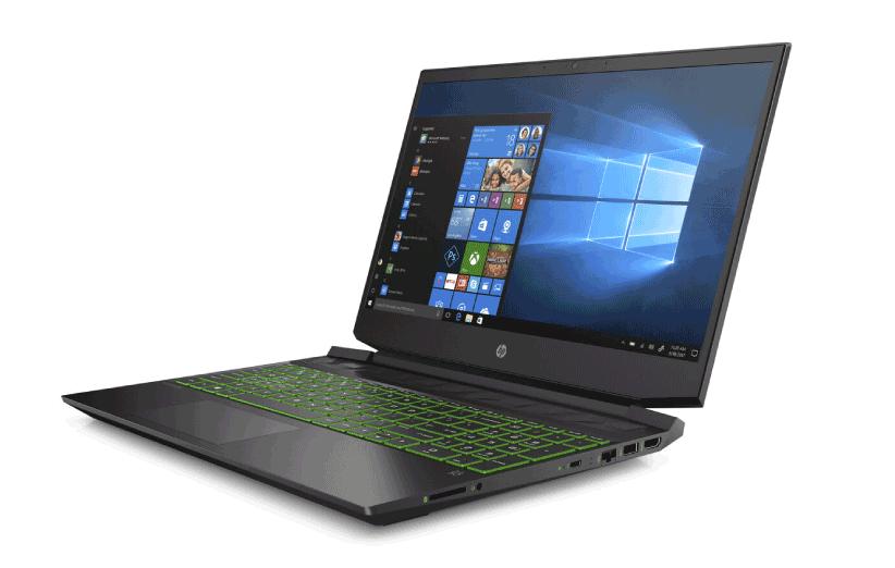 لپ تاپ HP Pavilion Gaming 15