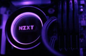 NZXT اولین مادربرد سازگار با پردازنده AMD خود را معرفی کرد