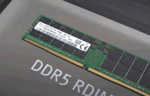 از مشخصات حافظه رم DDR5 چه میدانید؟