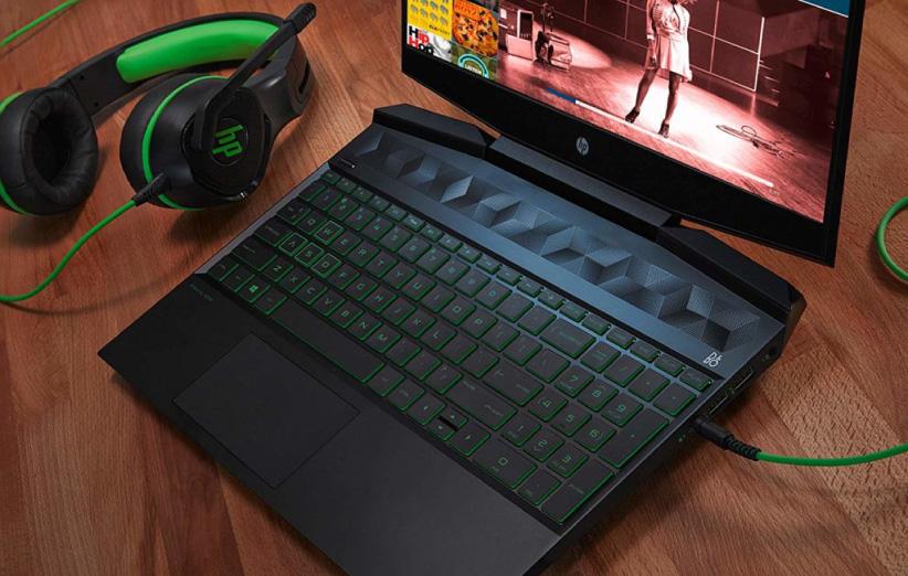 مشخصات لپ تاپ HP Pavilion Gaming 15