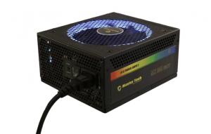 انرژی کامپیوترتان را با منبع تغذیه ماژولار مستر تک MX850W ارتقاء دهید