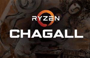 """CHAGALL"" نسل جدید RYZEN THREAD RIPPER 5000 ای ام دی در راه است."