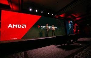 30 میلیارد دلار رقم پیشنهادی AMD برای تصاحب شرکت Xilinx