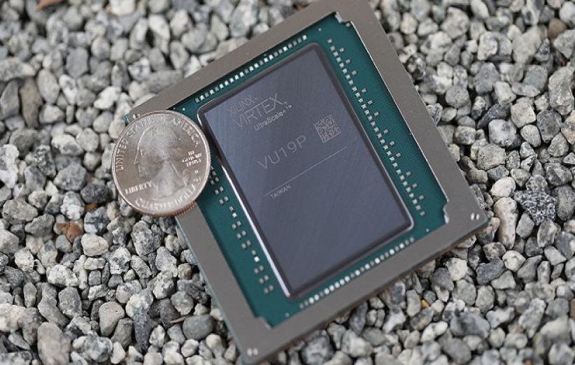 واگذاری شرکت Xilinx به AMD