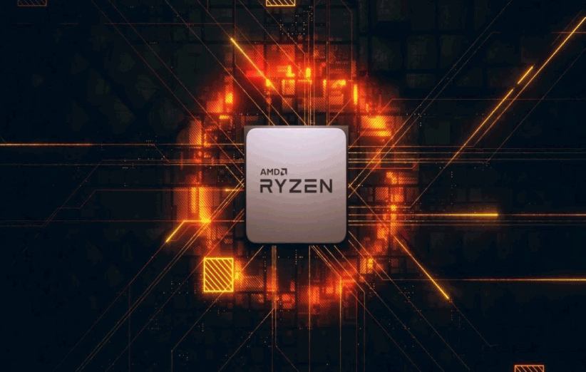 پردازنده مرکزی Ryzen 9 4950X