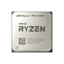 پردازنده ای ام دی Ryzen 7 PRO 4750G Tray باندل با مادربردهای ایسوس