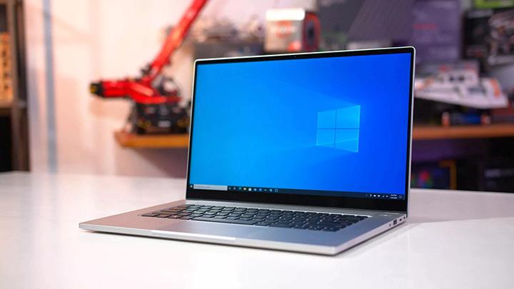 پردازنده لپ تاپ Core i7-1165G7