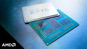گفته می شود AMD در حال برنامه ریزی پردازنده های Zen 4 EPYC Genova با حافظه HBM برای مقابله با Xeons Intel Sapphire Rapids است