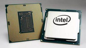 لیست پردازنده های اینتل 'Xeon E 'Rocket Lake به بیرون درز کرد.