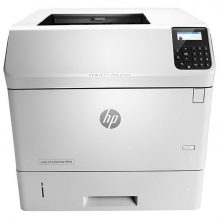 پرینتر لیزری اچ پی مدل HP LaserJet Enterprise M604DN