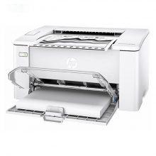 پرینتر لیزری اچ پی مدل HP LaserJet Pro 102W