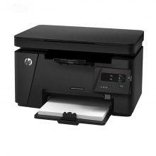 پرینتر لیزری اچ پی مدل HP LaserJet Pro 125A