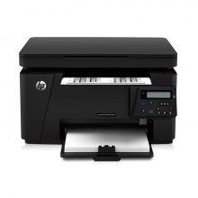 پرینتر لیزری اچ پی مدل HP LaserJet Pro 125NW