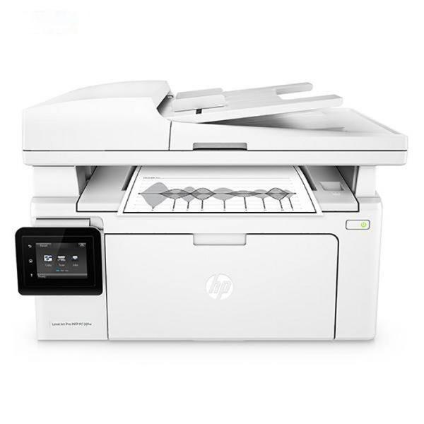 پرینتر لیزری اچ پی مدل HP LaserJet Pro 130FW