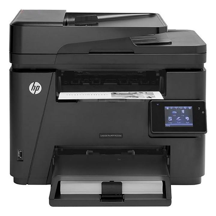 پرینتر لیزری اچ پی مدل HP LaserJet Pro 225DW