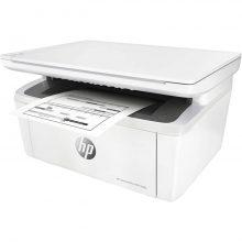 پرینتر لیزری اچ پی مدل HP LaserJet Pro MFP M28A