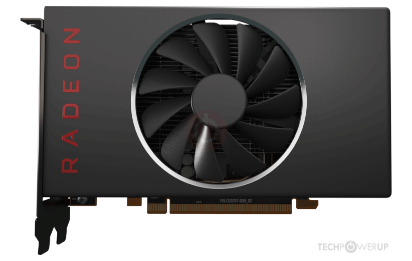 کارت گرافیک AMD مدل Radeon RX 5300