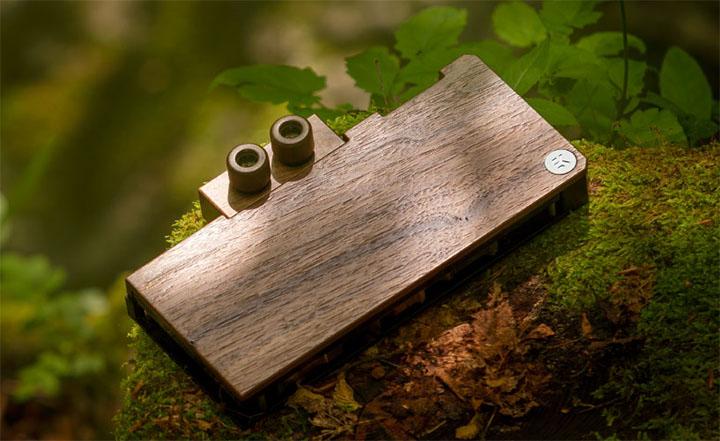 کاور چوبی سری rtx30