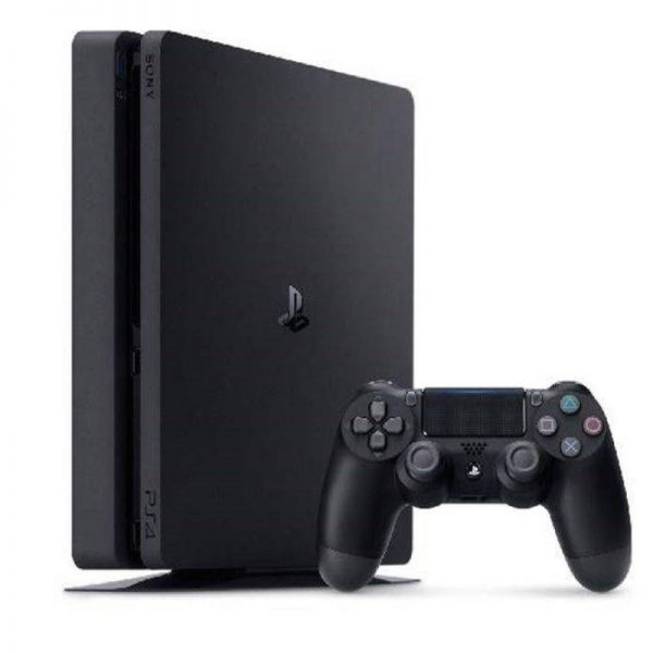 کنسول بازی سونی Playstation 4 Slim ریجن 2 ظرفیت 1 ترابایت
