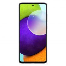 گوشی موبایل سامسونگ مدل Galaxy A52 4G(128GB+8GB RAM)
