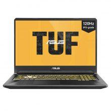 لپ تاپ 17 اینچی ایسوس مدل ASUS TUF FX706IU