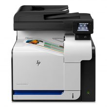 پرینتر لیزری اچ پی مدل HP LaserJet Pro 570DW