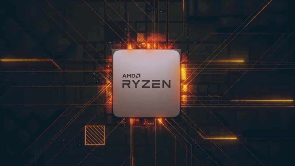 بررسی پردازنده AMD Ryzen 7 3800X
