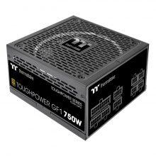 منبع تغذیه کامپیوتر ترمالتیک مدل Thermaltake Tough Power GF1 750W Gold