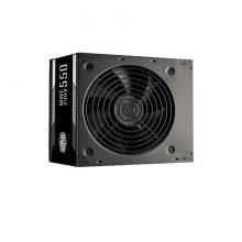 منبع تغذیه کامپیوتر کولر مستر مدل POWER Cooler Master MWE 550 White