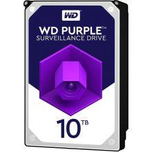 هارد دیسک Western Digital Purple ظرفیت 10 ترابایت
