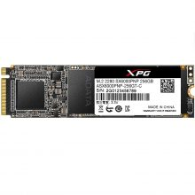 اس اس دی اینترنال ای دیتا SSD ADATA XPG SX6000 Pro 256GB
