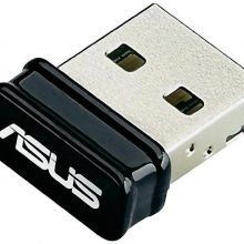 کارت شبکه بی سیم N150 ایسوس مدل USB N10 Nano