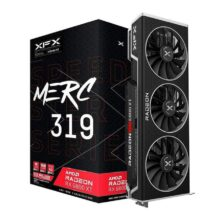 کارت گرافیک ایکس اف ایکس Speedster MERC 319 RX 6800 XT BLACK 16GB