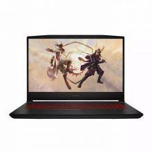 لپ تاپ 15.6 اینچی ام اس ای مدل MSI GF66-11UC-B