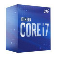 پردازنده اینتل CORE I7 10700KF BOX Comet Lake