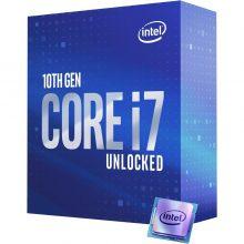 پردازنده اینتل سری مدل Intel Core i7-11700K